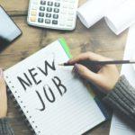 Drie dingen waar je op moet letten voordat je begint met solliciteren