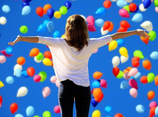 sterke kanten inzetten zorgt voor meer positiviteit in je leven